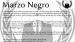 Anonymous lanza una nueva amenaza: La operación 'Marzo Negro'