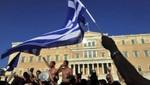 Países europeos aprueban millonario rescate financiero para Grecia