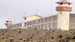 Challapalca: Preso recapturado habría pagado al INPE para escapar
