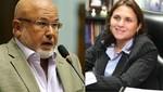 Congresistas cuestionan la labor de Daniel Abugattás como presidente del Congreso