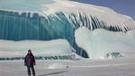 La Tierra soportará temperaturas muy bajas desde el 2014