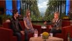Zac Efron y Taylor Swift explican a Ellen DeGeneres que no son pareja (Video)