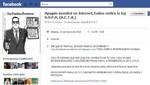 Convocan a nuevo apagón contra la Ley SOPA