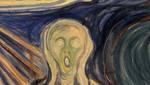 Famoso cuadro 'El Grito' será subastado en Nueva York