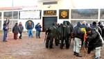 Recapturan a 8 presos que se fugaron de penal de Challapalca