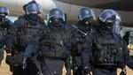 El sospechoso de los atentados de Toulouse hiere a dos policías
