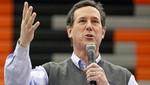 Rick Santorum es fuertemente influenciado por el Opus Dei