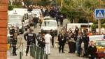 Francia: Revelan cómo dieron con el sospechoso de la matanza de Toulouse