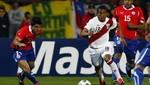 ATV transmitirá en directo el 'Clásico del Pacífico' entre Perú y Chile
