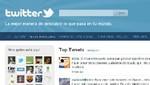 Se cumplen 6 años del primer mensaje enviado en Twitter
