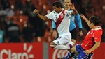 Clásico del Pacífico: Perú perdió 1-3 ante Chile
