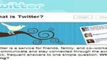 Twitter nació como una mezcla de Jitter y Twitch