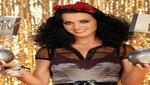 Katy Perry le gana a Lady Gaga en los MTV