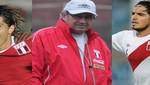 Alan García invitará a selección peruana a reinauguración del Estadio Nacional