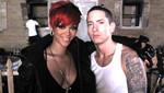 Rihanna y Eminem cantaron a dúo en el V Festival 2011 de Inglaterra