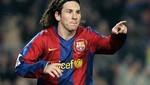 Lionel Messi es el mejor pagado del mundo, aseguran