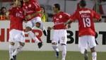 Juan Aurich venció 1-0 a la San Martín