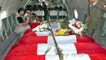 16 mil personas desaparecieron durante el terrorismo en el Perú informó la Cruz Roja