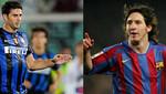 Messi jugará en el Inter de Italia, según Thiago Motta