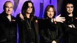 Black Sabbath anuncia fechas de su 'World Tour 2012'