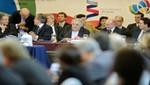 Mercosur aprueba acuerdo de libre comercio palestino