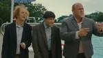 Vea las primeras imágenes de la película 'Los tres Chiflados' (Video)