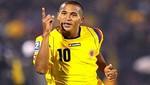 Macnelly Torres llegaría al Juan Aurich para el 2012