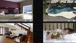 Aplicación permite vigilar la casa desde el iPad