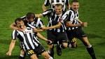 Juventus igualó 0 a 0 con Udinese y sigue de puntero junto al Milan