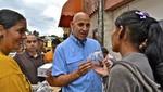 Candidato a la alcaldía de El Hatillo en Venezuela propone mayor lucha contra la inseguridad