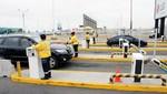 LAP implementa sistema de reconocimiento de placas para reforzar seguridad vehicular en el Aeropuerto