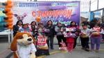 Desfile 'Canoween' en Ventanilla