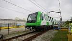 APM Terminals Callao lista para recibir el primero de los 20 trenes del Metro de Lima