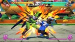 DRAGON BALL FighterZ presenta tráiler sobre su modo historia