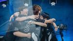 Samsung Galaxy se corona Campeón Mundial de League of Legends, tras derrotar 3 juegos a 0 a SKT T1