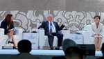 Kuczynski: Las nubes oscuras del proteccionismo se disiparán, hay que luchar por el libre comercio