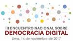 Internet y Democracia: el nuevo desafío mundial