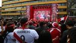 Nueva Zelanda vs Perú: Hinchas podrán ver el partido gratis y en pantalla gigante en Miraflores