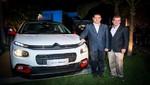 El lanzamiento más esperado de Citroën llega a Perú: New Citroën C3