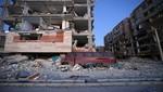 Un terremoto cerca de la frontera Irán-Irak mató a más de 300 personas y unas 6.500 resultaron heridas