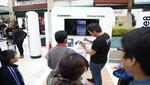 Samsung invita al público a participar de la campaña 'Touch Note' para probar el Galaxy Note8