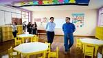 Más de 1,000 estudiantes se benefician con proyecto de mejora y ampliación de colegio en Humay