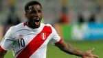 Mundial Rusia 2018: La celebración del primer gol de Perú ante Nueva Zelanda creó un sismo