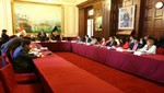 Proceden denuncias contra Fiscal de La Nación