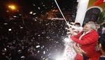 Alcalde de Lima felicita a selección peruana por su clasificación al Mundial Rusia 2018
