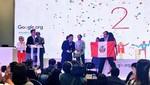 Fundación Ecoinclusión es la gran ganadora del Desafío Google.org