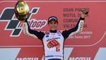 Marc Márquez consigue título del Mundial De MotoGP 2017