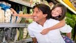 Siete consejos de alimentación saludable para la diabetes en todas las edades