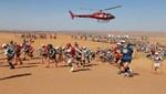 Maratón des Sables llega por primera vez al Perú y tiene a áreas protegidas como escenario principal