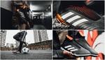 adidas Football lanza el nuevo chimpún Predator 18+ 360 Control